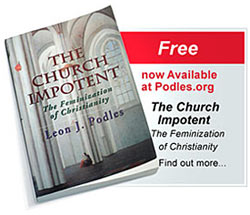 The Church Impotent - free on podles.org